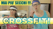 Ipertrofia CrossFit - Come aumentare la propria massa muscolare