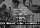 Reebok Training Experience 12 - 13 Maggio