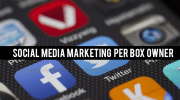 Social Media Marketing per Box di CrossFit - Guida e Consigli