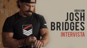 Intervista Josh Bridges CrossFitter ed ex Navy Seals