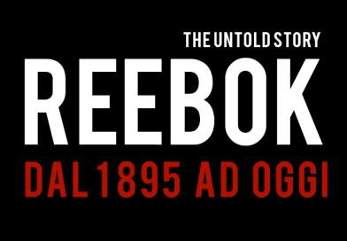 REEBOK DAL 1895 AD OGGI