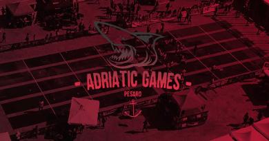 adriatic games pesaro