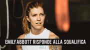 CrossFit Games 2018 | La risposta di Emily Abbott alla sua squalifica per doping