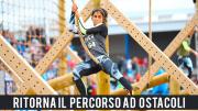 CrossFit Games 2018 | Ritorna il percorso ad ostacoli