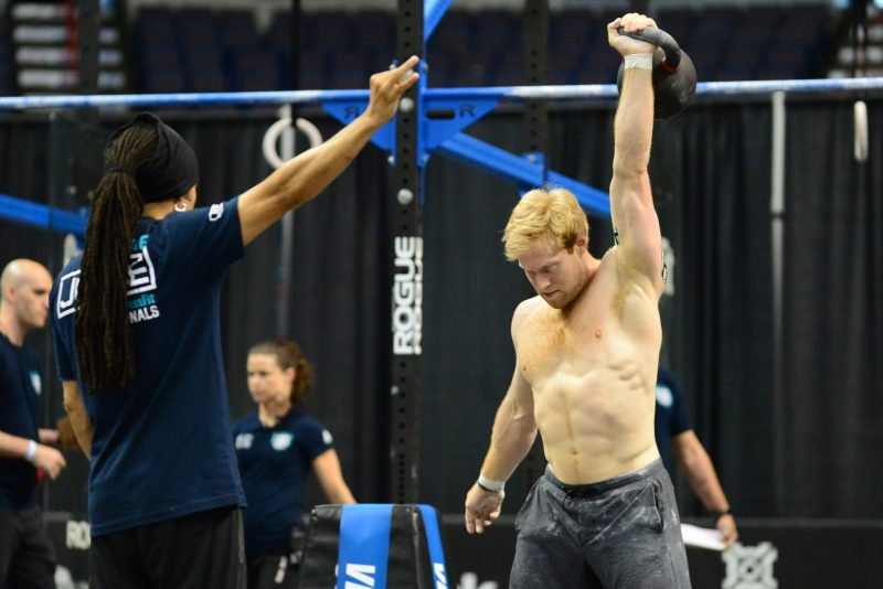crossfit games patrick vellner