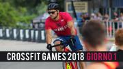 CrossFit Games 2018 | Riepilogo 1° giorno di gara. Analisi completa.