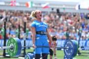 BREAKING NEWS | CrossFit Sara Sigmundsdóttir abbandona i Games