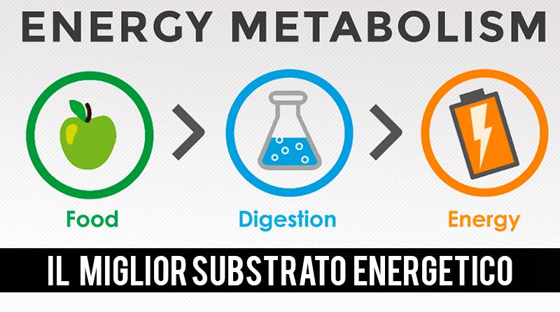 substrato energetico crossfit