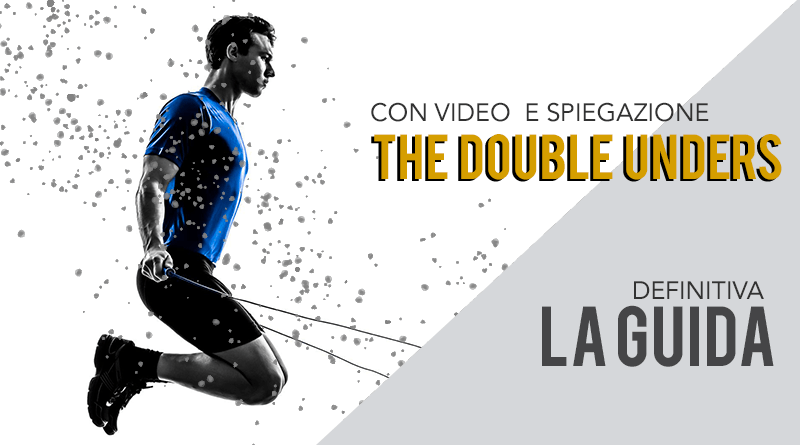 Guida double unders