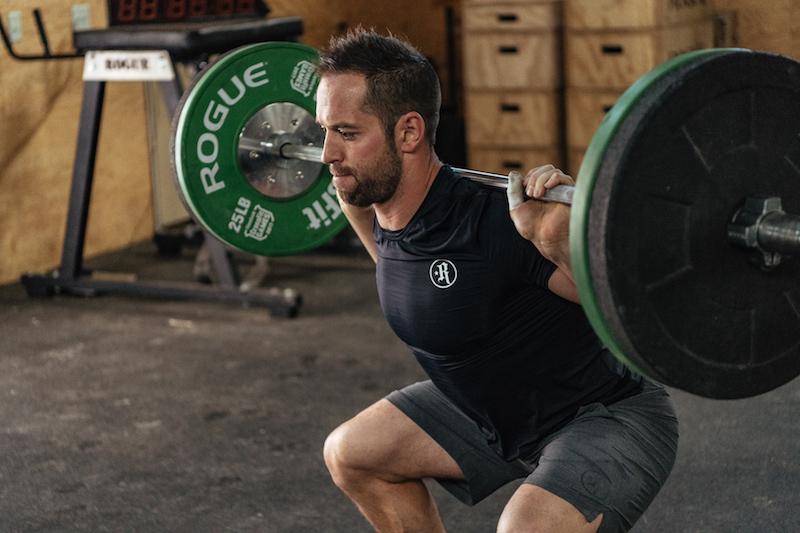 rich froning scarpe capsule collection