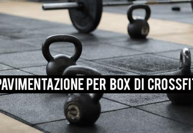 Guida al Pavimento per box di CrossFit