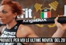 Novità KingsBox | attrezzatura da CrossFit 2019
