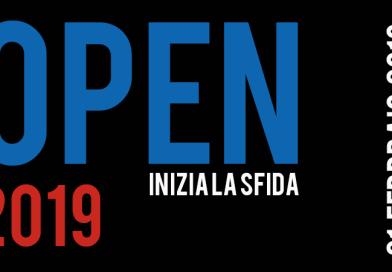 OPEN DI CROSSFIT 2019