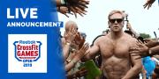 BREAKING NEWS Workout 19.4 Open CrossFit