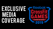 CrossFit Games | Exclusive media coverage