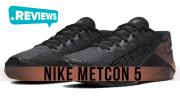 Nike Metcon 5 | Recensione completa con immagini e analisi accurata.