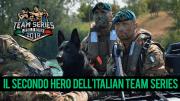 Il secondo hero wod dell'Italian Team Series dedicato ad un lagunare