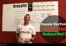 Canale YouTube CrossFit Italia