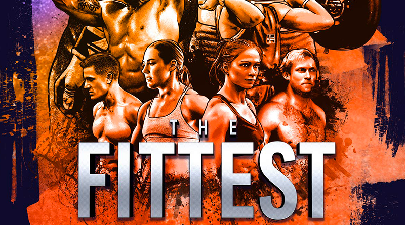 The fittest documentario sul crossfit