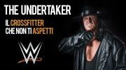 The Undertaker | Il CrossFitter che nessuno si aspettava