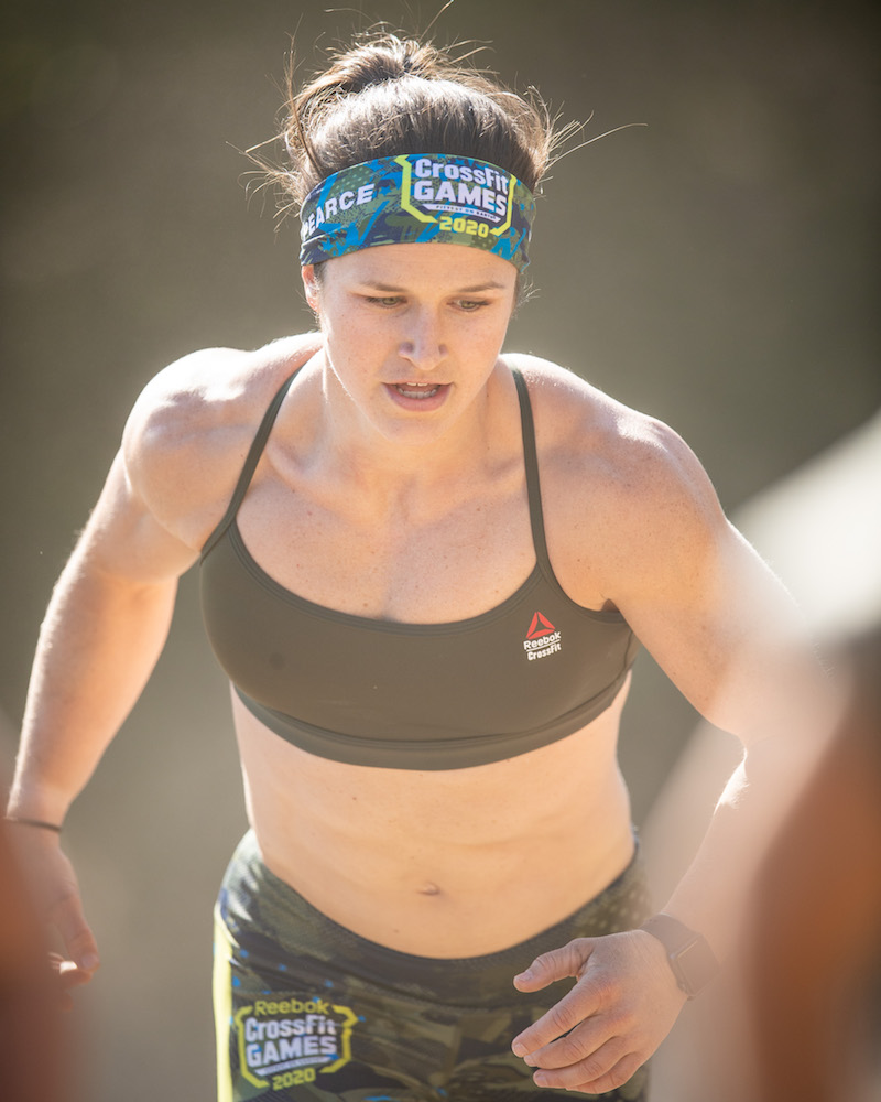 Event 5 CrossFit Games