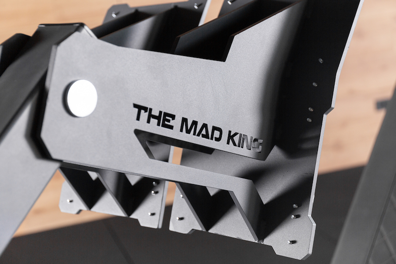 Leg Press KingsBox Mad King-23