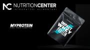 Integratori Myprotein disponibili sul sito ufficiale di Nutrition Center
