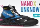 Recensione Reebok Nano X Unknown