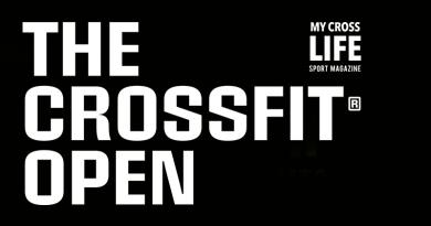 open di crossfit 2021