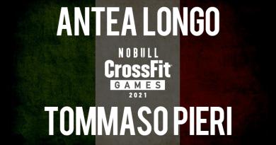 anteal longo e tommaso pieri sono i nuovi national crossfit champion per il 2021