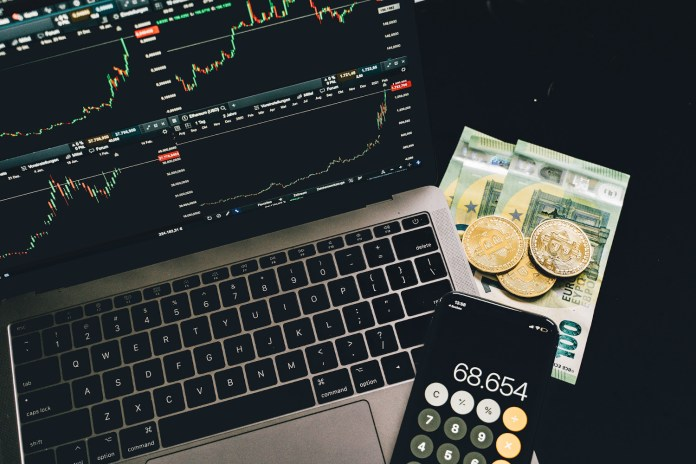 Best performing crypto spot trading signals