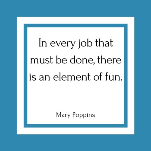 poppins quote
