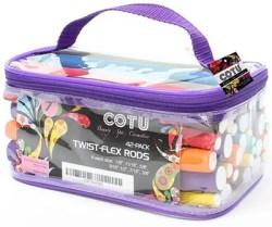 COTU Flex Hair Rod Rollers