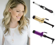 Ins And Outs Of Loose Waves In Association With The Best Curling Irons