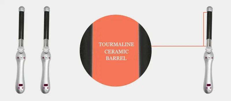 Beachwaver Pro Tourmaline Ceramic Barrel