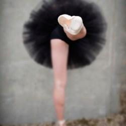 ballet-zwart-danser-danseres