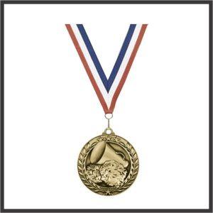 "Cheerleading Medal (WAM)- 3"""