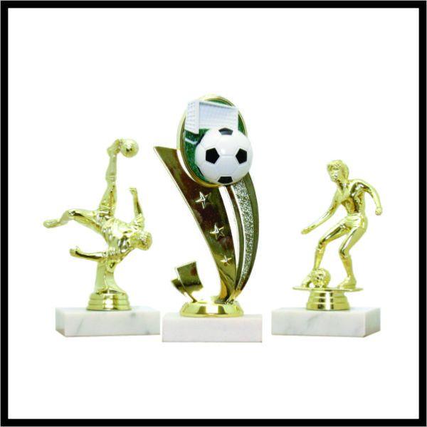 basic participation for soccer