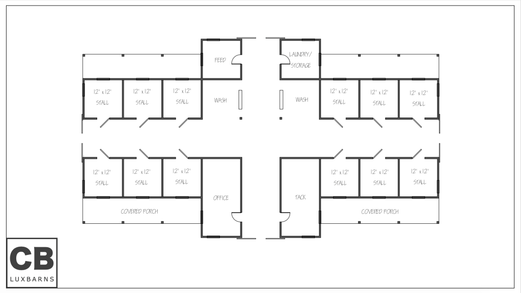 The Graydon Floor Plan