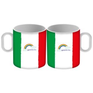 "- Classica ""Bandiera arcobaleno_2"""