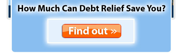 How Much Debt Can Debt Relief Save You? Find Out