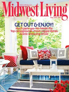 Today Only, Subscribe To Midwest Living Magazine For Only $4.50 Per Year  (62% Off)! You Can Order Up To 4 Years At This Price!