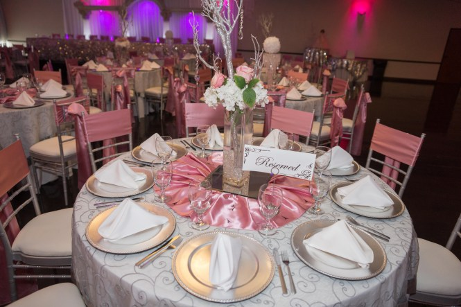 Quinceanera Decorations In Fort Worth Tx