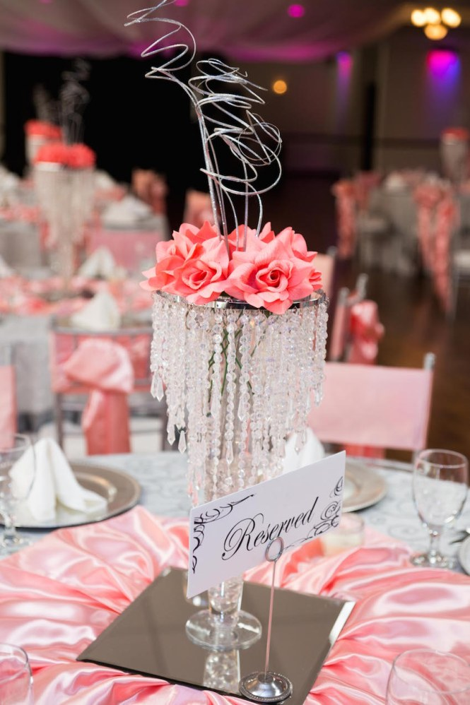 Quinceanera Decorations Erfly
