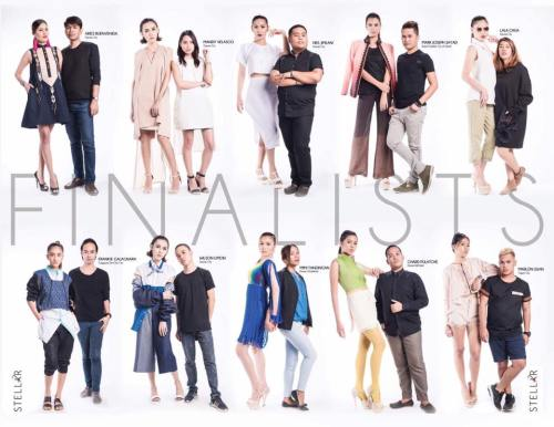 Stellar Mindanao's Young Fashion Designers