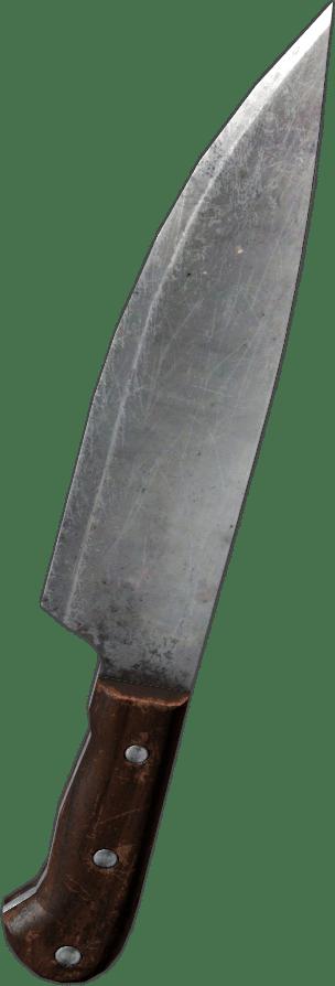 Knife (disambiguation)