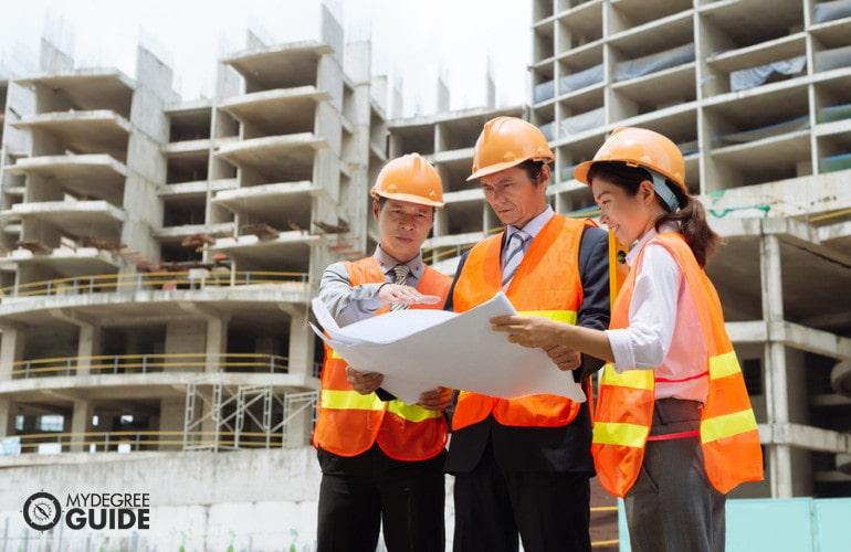 2021 Best Online Masters In Civil Engineering