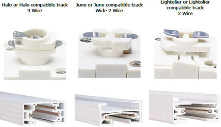 the basics of track lighting my design42