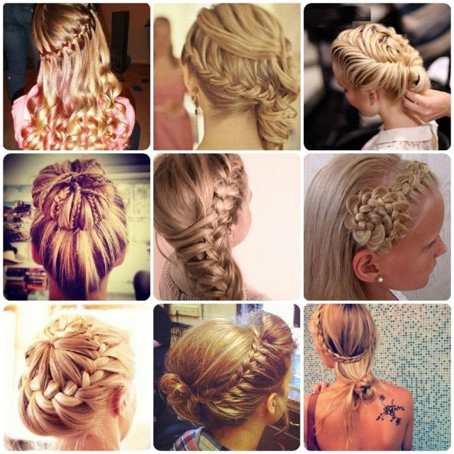 latest long hair step by step hairstyles for girls – part 2