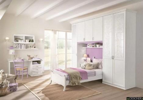 Cameretta-Classica-collezione-Arcadia-7-Camerette-in-legno-Colombini-1